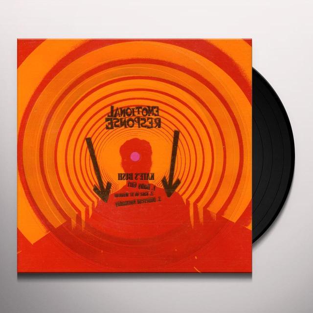 KATE'S BUSH Vinyl Record