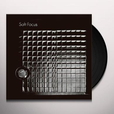 SOFT FOCUS Vinyl Record