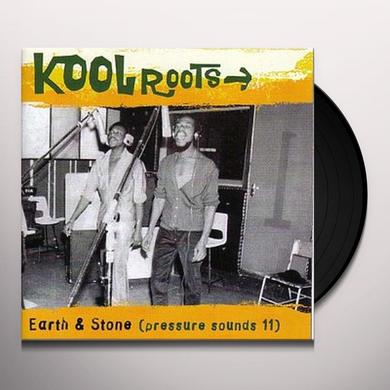 Earth & Stone KOOL ROOTS Vinyl Record