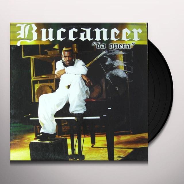 Buccaneer DA OPERA (Vinyl)