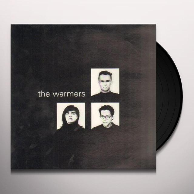 WARMERS Vinyl Record