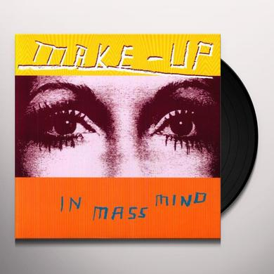 Make Up IN MASS MIND Vinyl Record