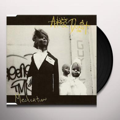 Alice Donut MEDICATION Vinyl Record