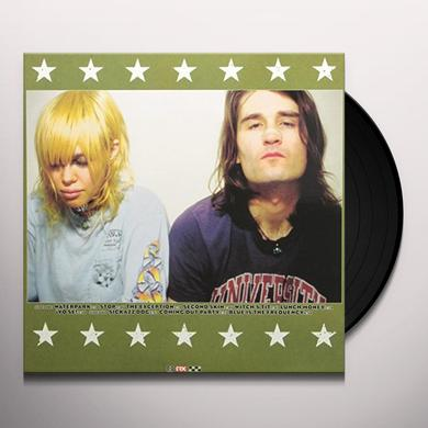 Royal Trux VETERANS OF DISORDER Vinyl Record