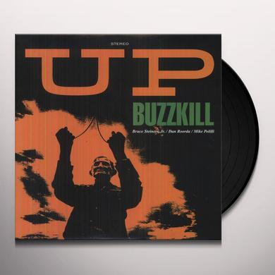 Buzzkill UP Vinyl Record