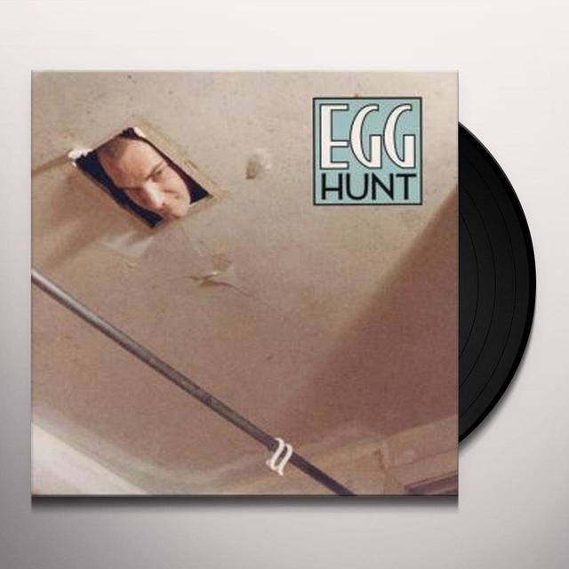 Egg Hunt ME & YOU Vinyl Record
