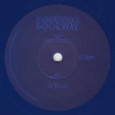 Planningtorock DOORWAY Vinyl Record