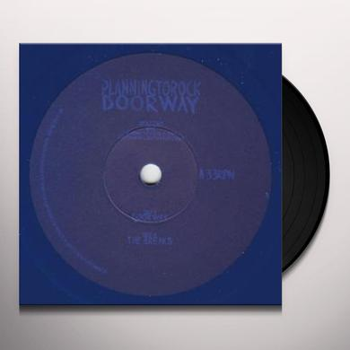 Planningtorock DOORWAY Vinyl Record
