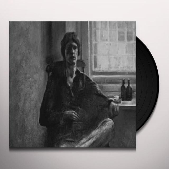 Edward Ka-Spel & Silverman THIRTY YEAR ITCH Vinyl Record