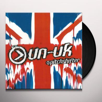 Pitch Shifter UNUNITED KINGDOM Vinyl Record