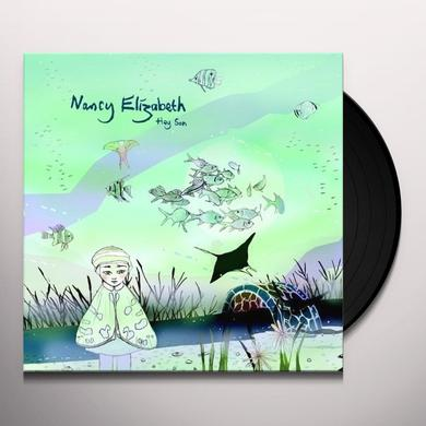 Nancy Elizabeth HEY SON Vinyl Record