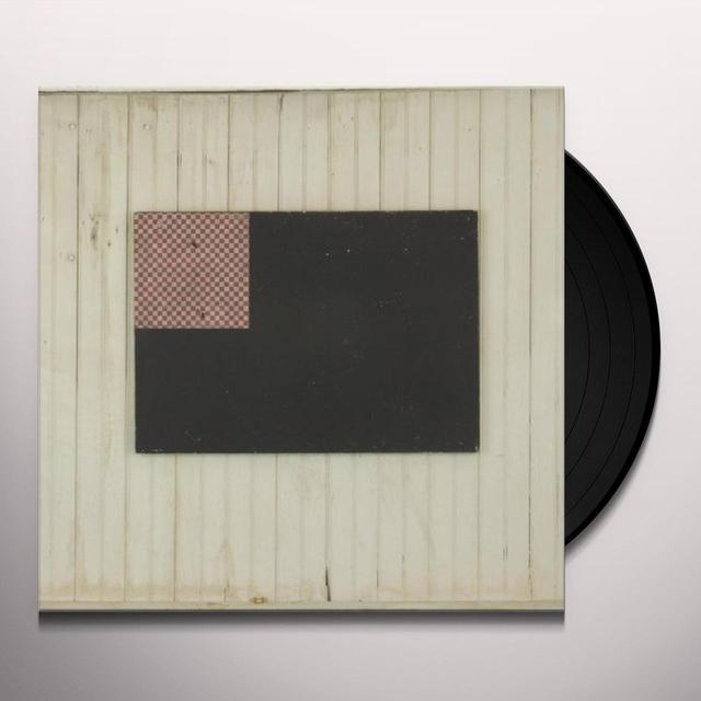 Mike Donovan WOT Vinyl Record