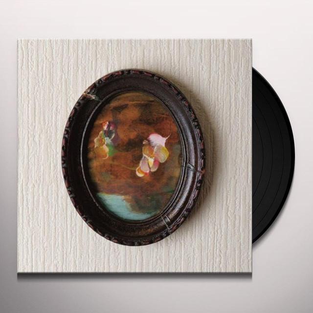 Eiko Ishibashi IMITATION OF LIFE Vinyl Record