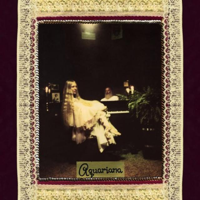 AQUARIANA Vinyl Record