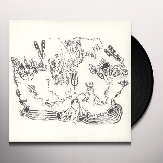 Orthrelm LORXHSCIMTOR Vinyl Record
