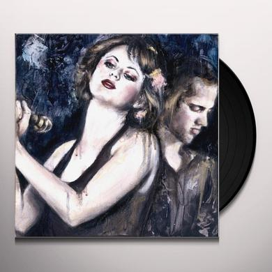 BLACK JET RADIO Vinyl Record