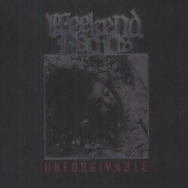 Weekend Nachos UNFORGIVABLE Vinyl Record
