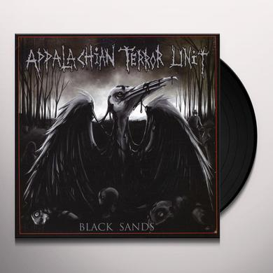 Appalachian Terror Unit BLACK SANDS (Vinyl)
