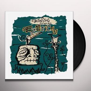 DIONYSUS EXOTICA / VARIOUS Vinyl Record
