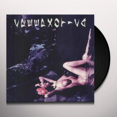 Creepxotica HAUNTED BOSSA NOVA Vinyl Record