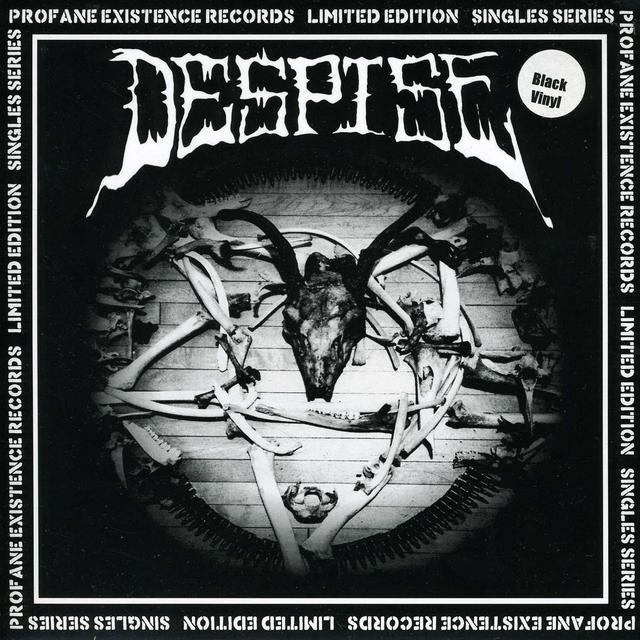 Despise DESOLATE (Vinyl)