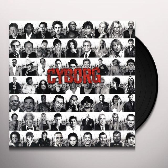 CYBORG Vinyl Record