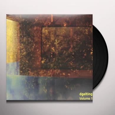 Dave Gelting DGELTING 1 Vinyl Record