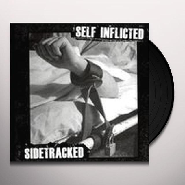 Sidetracked/Self Inflicted SPLIT Vinyl Record