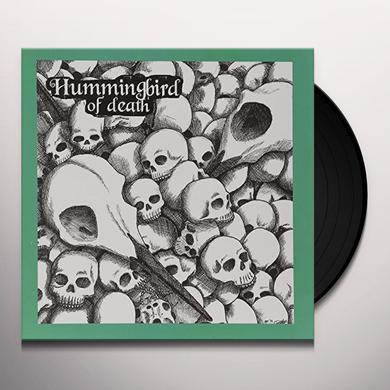 Hummingbird Of Death SKULLAVANCHE Vinyl Record