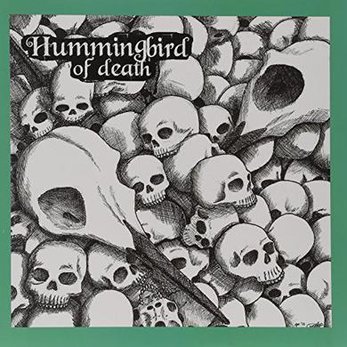 Hummingbird Of Death SKULLAVANCHE Vinyl Record