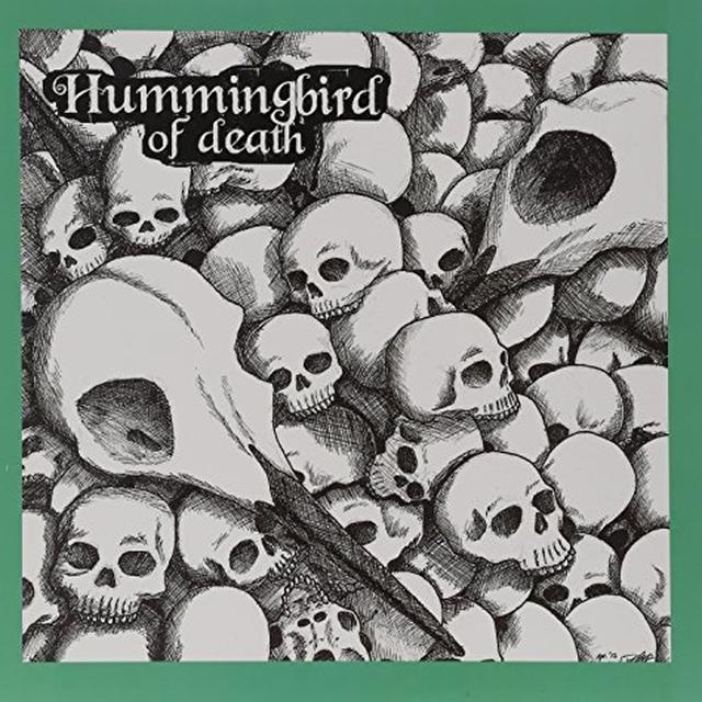 Hummingbird Of Death