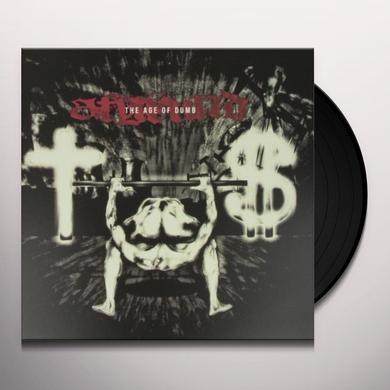 Afgrund AGE OF DUMB Vinyl Record