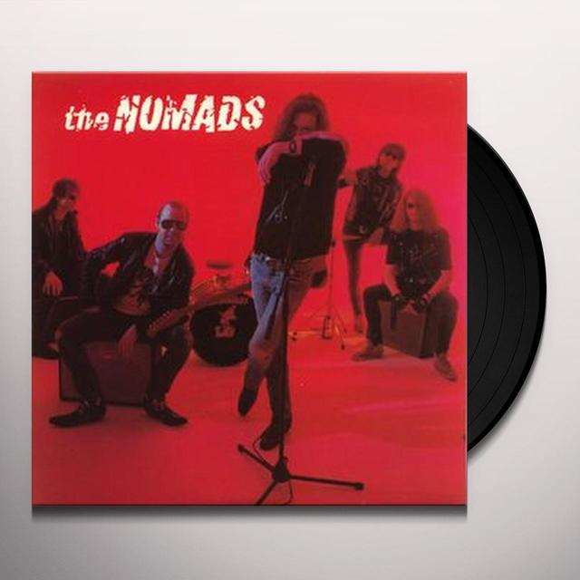 Nomads PRIMORDIAL OOZE Vinyl Record