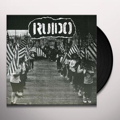 RUIDO Vinyl Record