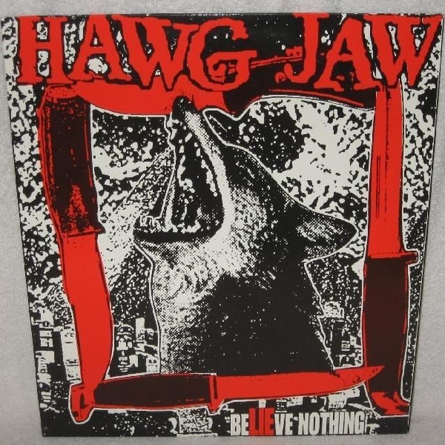 Hawgjaw
