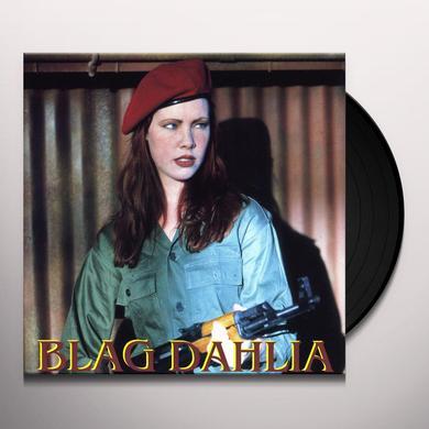 Blag Dahlia LETS TAKE A RIDE Vinyl Record