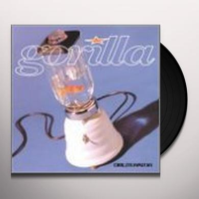 Gorilla OBLITERATOR Vinyl Record