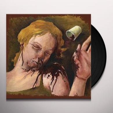 Xbrainiax DEPROGRAMMED Vinyl Record