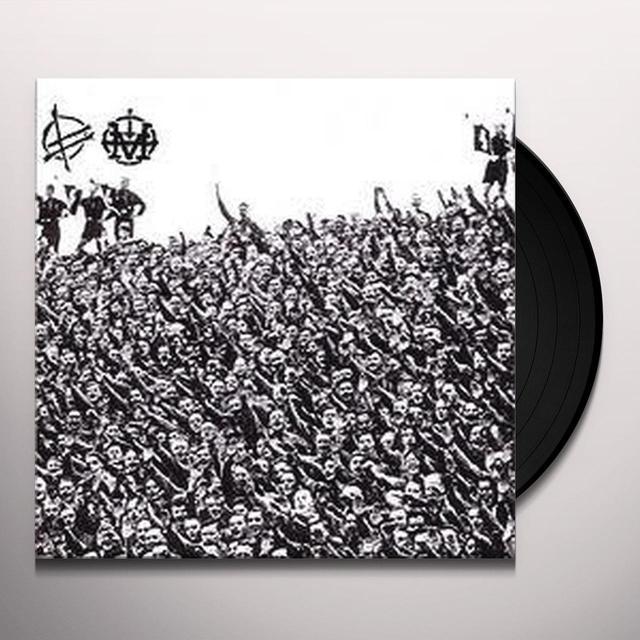 Haymaker/Fucked Up SPLIT Vinyl Record