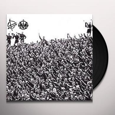 Haymaker/Fucked Up SPLIT Vinyl Record