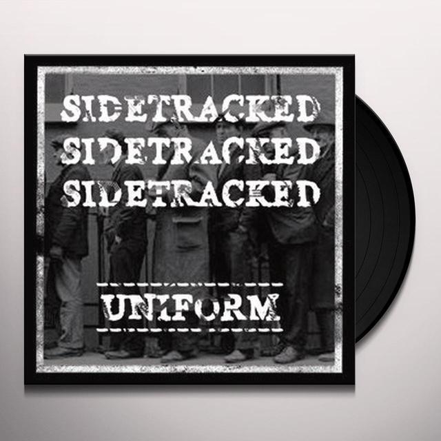 Sidetracked UNIFORM Vinyl Record