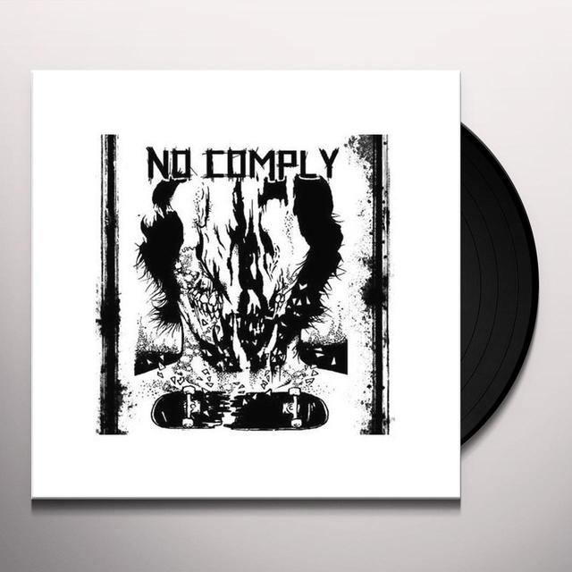 NOCOMPLY Vinyl Record