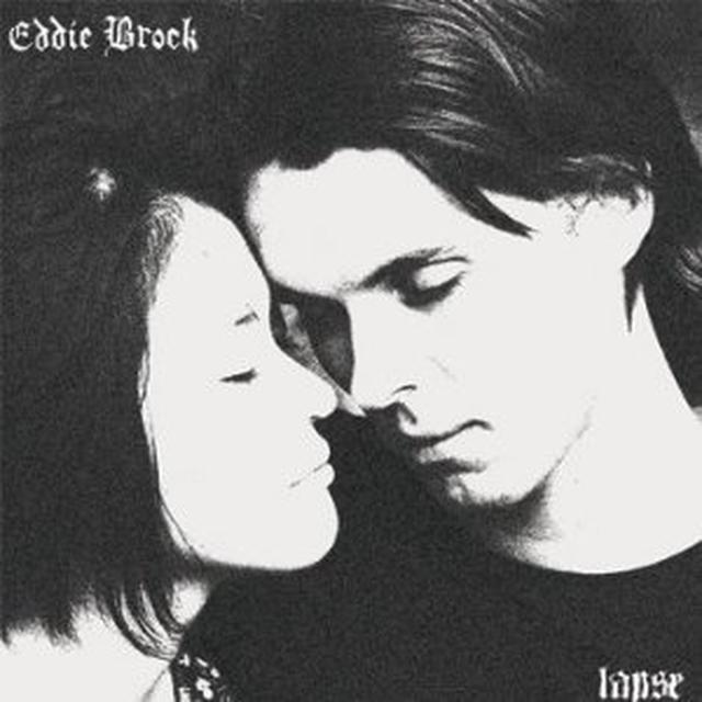 Eddie Brock & Lapse SPLIT Vinyl Record