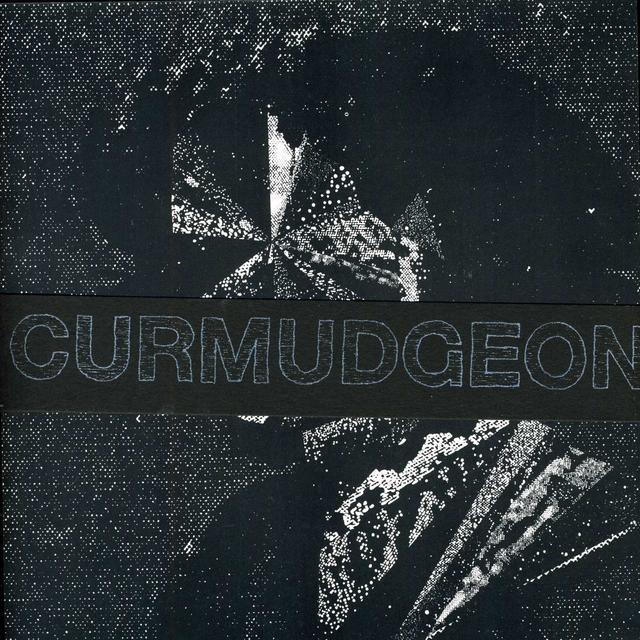 CURMUDGEON Vinyl Record