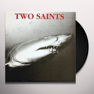 Two Saints LOST AT SEA Vinyl Record