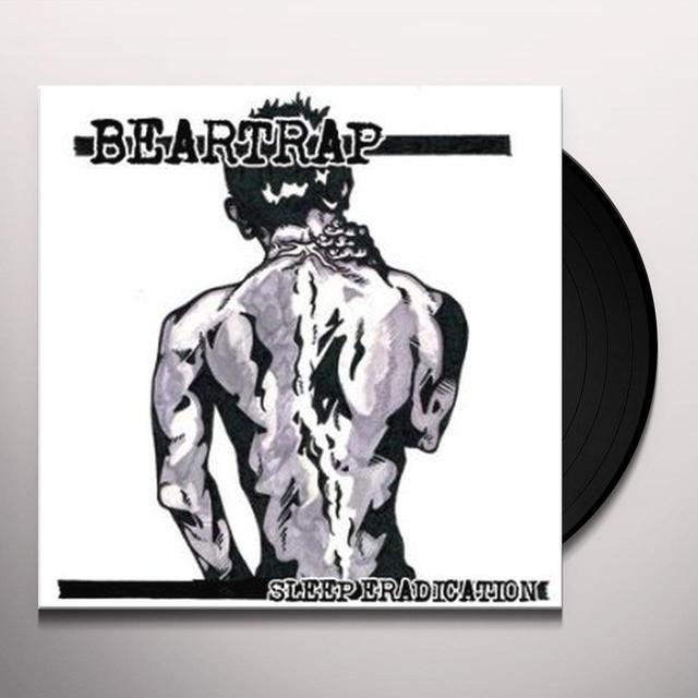 Beartrap SLEEP ERADICATION Vinyl Record
