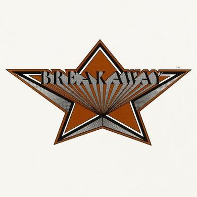 BREAKAWAY Vinyl Record - UK Release