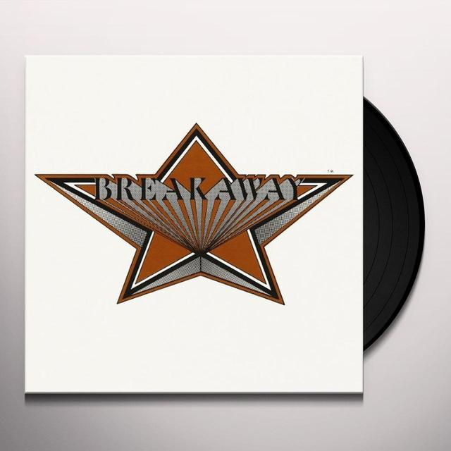 BREAKAWAY Vinyl Record - UK Import