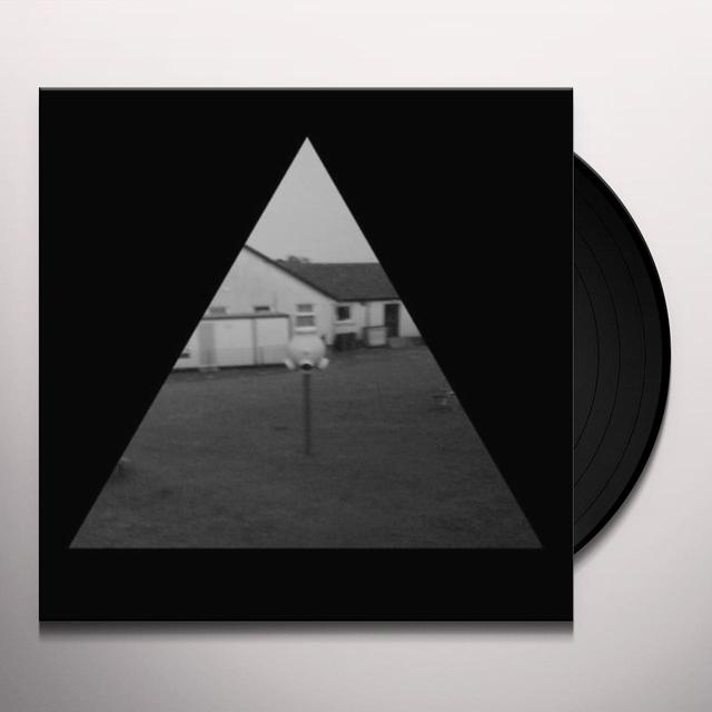Actress HAZYVILLE Vinyl Record - UK Release