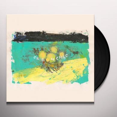 Big Ups EIGHTEEN HOURS OF STATIC Vinyl Record - UK Import